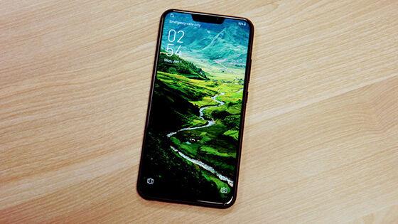 Smartphone 2018 Populer Versi Google Trends Zenfone 5 3d06d