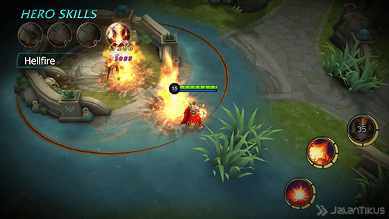 Skill 3 Valir Mobile Legends E2562