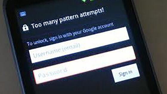 Cara Membuka Hp Android Yang Terkunci Forgot F9836