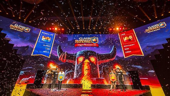 Turnamen Mobile eSports Terbesar di Dunia