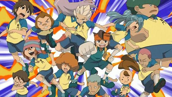 Anime Sepak Bola Piala Dunia 2 Cdbdd