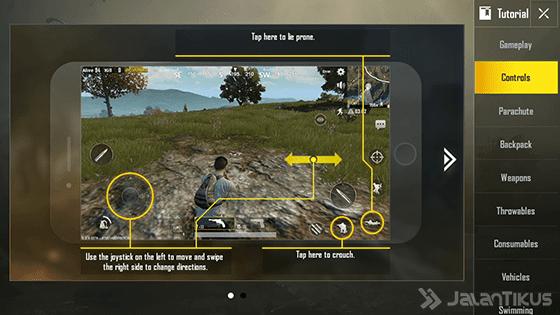 Tips Main Arcade Mode Pubg Mobile 1 C0e06