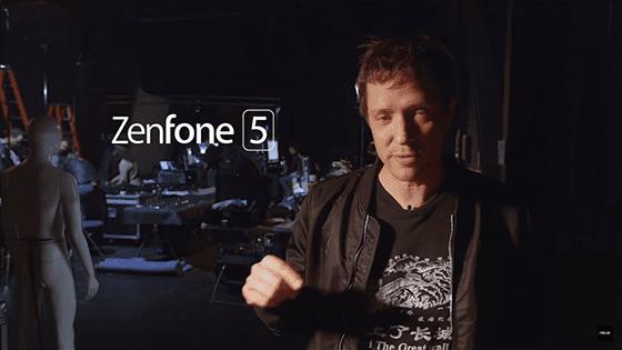 Iklan Asus Zenfone 5 Antimainstream 1 32f4c