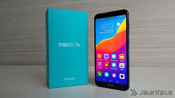 Review Honor 7a 957b3