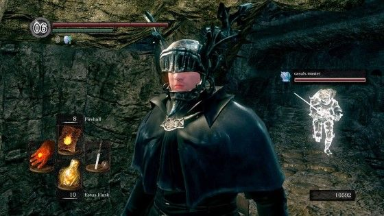Review Game Ps4 Dark Souls Remastered 5 A4913