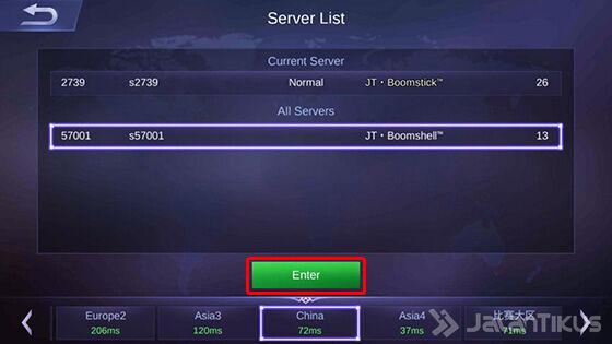 Cara Mengganti Server Mobile Legends Original 04 Cdb4b