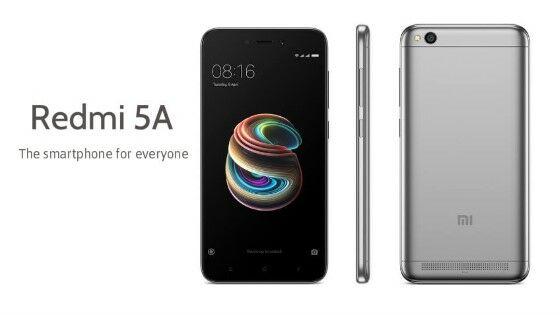 Alternatif Smartphone Murah Xiaomi 7 54f7f