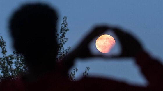Cara Memotret Gerhana Bulan Total 10 Bf5ee
