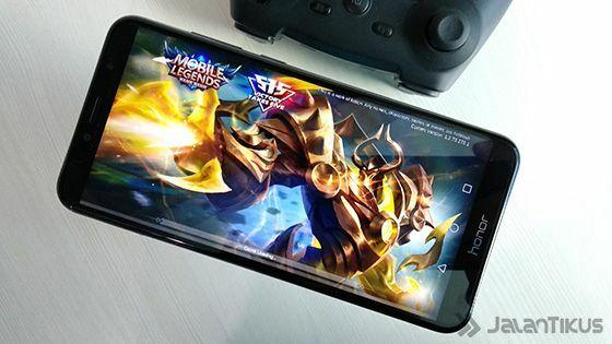 Smartphone Dengan Kamera Terbaik Honor 7a 3 C2169