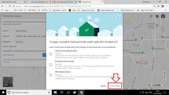 Cara Menambah Lokasi Baru Google Maps 7 C1924