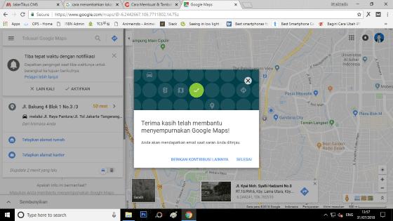 Cara Menambah Lokasi Baru Google Maps 8 48f7d