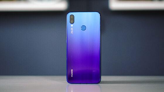 Spesifikasi Huawei Nova 3i Ff1b8