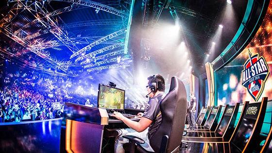 Jadwal Pertandingan Esports Asian Games 2018 Intro 0150a