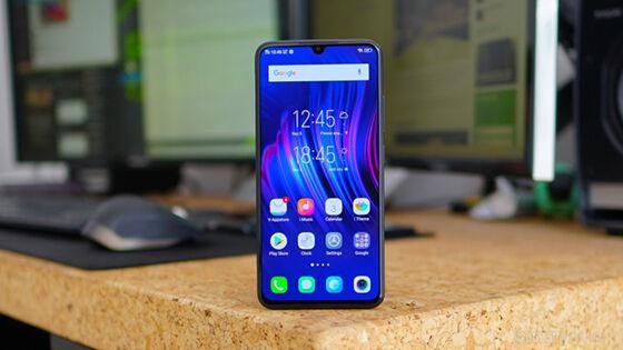 Smartphone Android Layar Poni Setitik 01 F90af