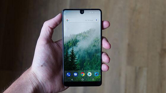 Smartphone Android Layar Poni Setitik 02 Ba47c
