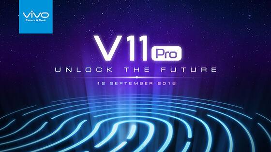 Vivo V11 Pro Rilis Intro 5fada