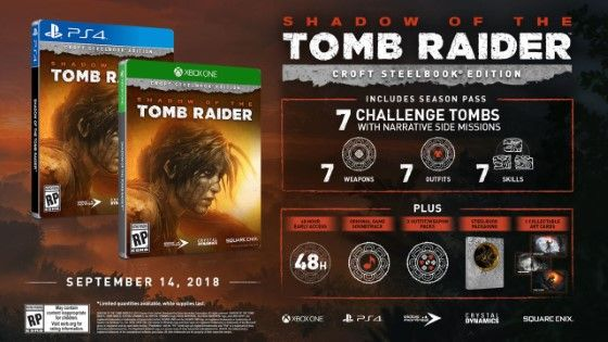 Review Game Shadow Of The Tomb Raider 5 59c58