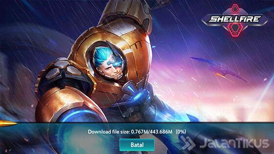 Cara Download Dan Main Shellfire 02 Dafe6