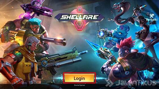 Cara Download Dan Main Shellfire 03 3addb