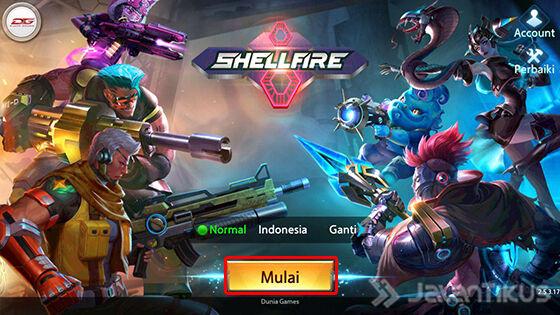 Cara Download Dan Main Shellfire 06 059c5