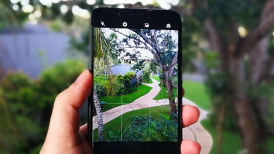 Foto Huawei Nova 2 Lite F236b