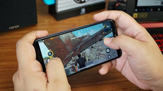 Performa Huawei Nova 2 Lite F99ce