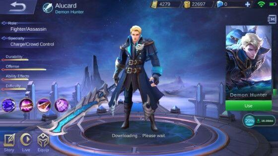 Review Alucard Mobile Legends 2 4bfbc