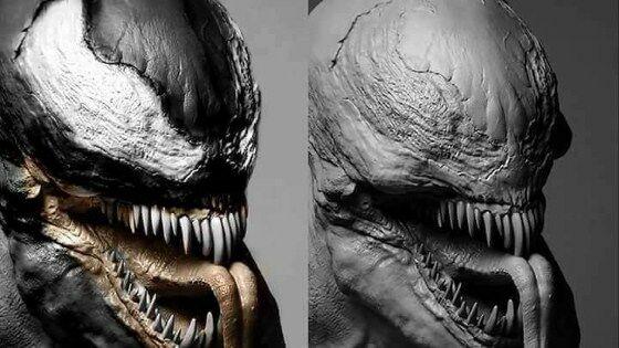 Teknologi Canggih Dibalik Pembuat Film Venom 5 3da11