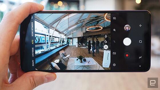 Samsung Galaxy A9 03 B6141