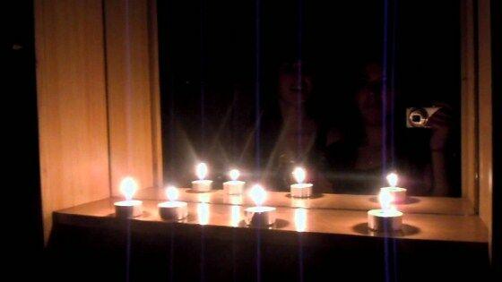 Ritual Pemanggil Hantu 2 526ad