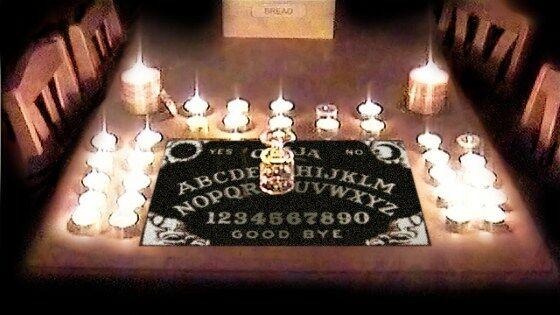 Ritual Pemanggil Hantu 3 87fe2