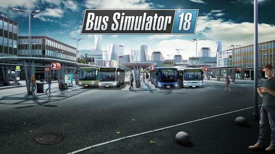 Game Simulator Bus 12 Fc918