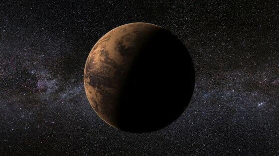 Planet Layak Huni Seperti Bumi 1 55c08