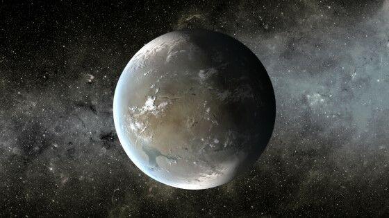 Planet Layak Huni Seperti Bumi 4 93c5b