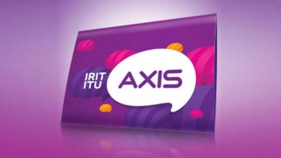 Paket Internet Axis Rekomendasi 54af5