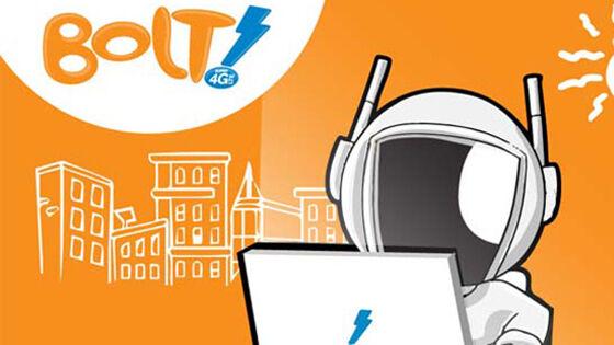 Harga Paket Internet Bolt Rekomendasi D116e