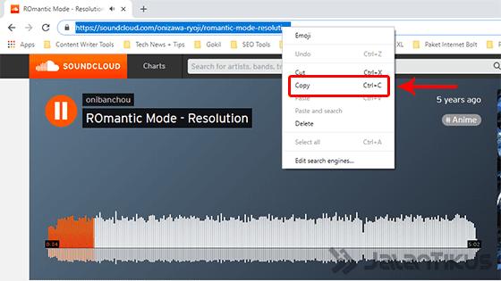 Cara mendownload lagu dari youtube ke laptop | Cara