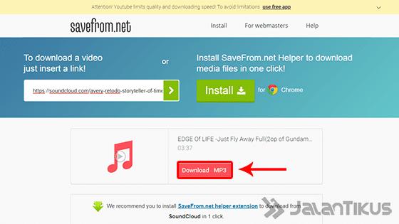 Cara Download Lagu Di Soundcloud Savefromnet 03 59569