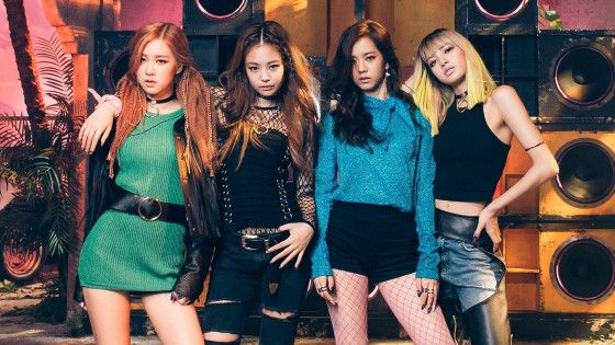 Wallpaper Blackpink 8 Custom 45ad7
