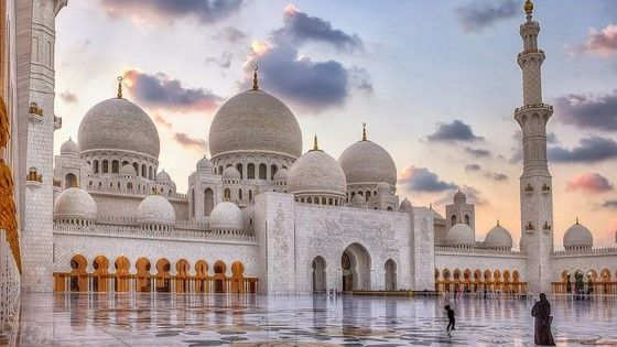 Wallpaper Islami Hd Keren Pc Masjid 01 A13a5