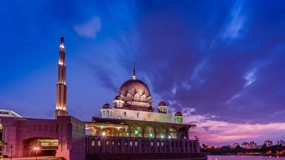 Wallpaper Islami Hd Keren Pc Masjid 02 Aab77