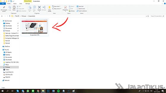 Cara Screenshot Di Laptop Windows Prtsc 03 3895b