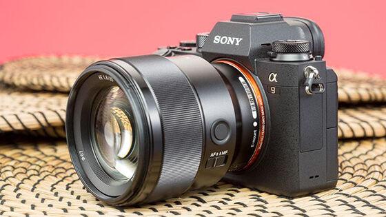 Harga Kamera Sony Mirrorless A7119