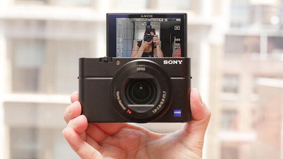 Kamera Sony Terbaik 01 610ff
