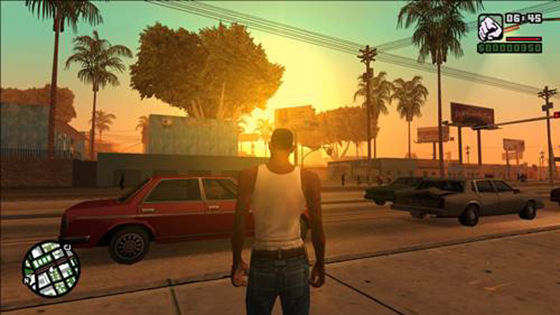 gta san andreas max sex appeal cheat xbox in Port Hedland