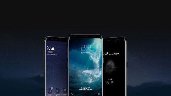 Tema Hp Samsung 00 Fcc49