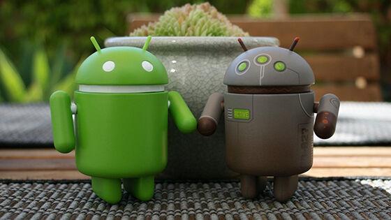 Sejarah Android 1332f