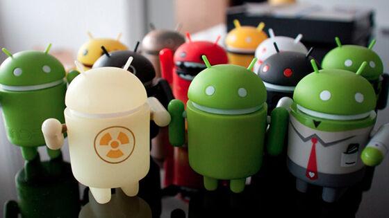 Urutan Versi Android 7511d