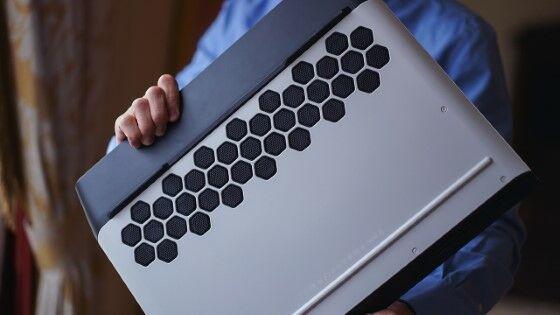 Laptop Alienware Area 51m 3 566f7
