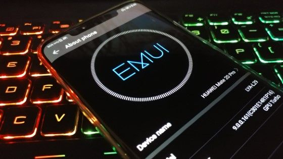 Huawei Mate 20 Pro Kelebihankekurangan 936d0